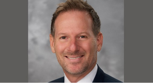Providence names Sylvain Trepanier as chief nursing officer