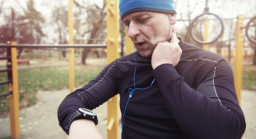 Five things your heart rate is trying to tell you