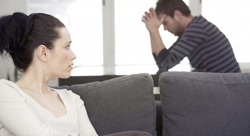 When men control relationships, women feel effects