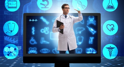 What telehealth will look like in 2025
