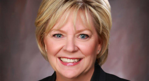 Elaine Couture, Providence Executive VP and Regional Chief Executive for Washington and Montana, Retiring in 2021