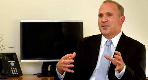 New Providence CEO: 'We have a responsibility and accountability to the community
