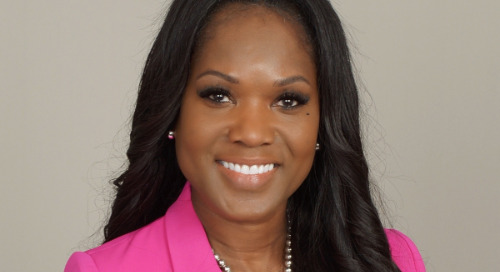 Providence names Michelle L. Edwards as chief experience officer