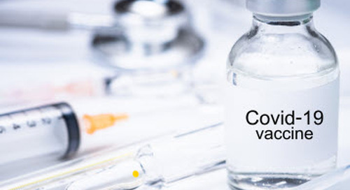 Providence prepares for December COVID-19 vaccine distribution