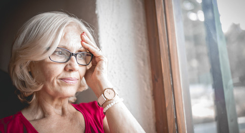 When memory loss is more than forgetfulness