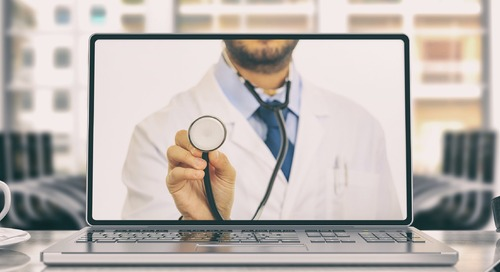 The big risks for health systems as more care goes virtual