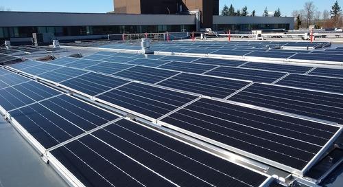 Environmental Stewardship: WE ACT for Energy & Water Efficiency