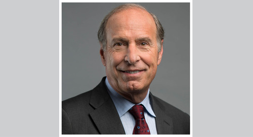 Rod Hochman, M.D. recognized one of the 50 Most Influential Clinical Executives by Modern Healthcare