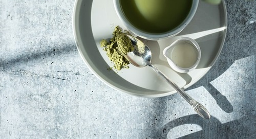 Matcha: Does this bright green powder have a place in your diet?