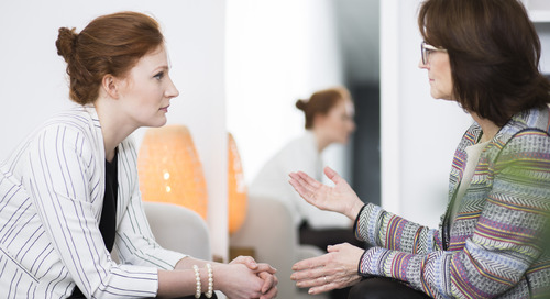 Behavioral health urgent care: Access to help when you need it