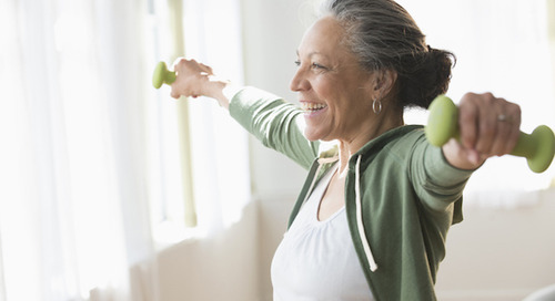 5 myths about aging – and why you should ignore them