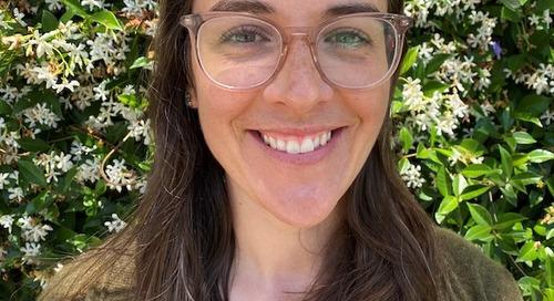 Introducing Dr. Sarah Roth