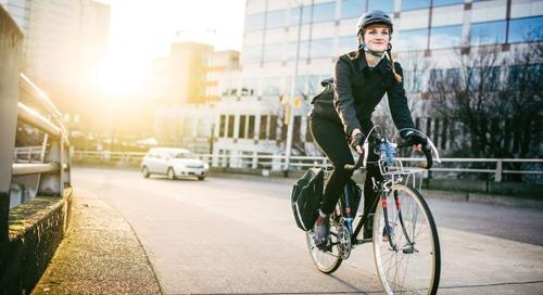 Environmental Stewardship: WE ACT for Transportation