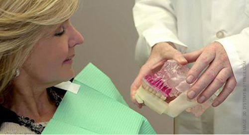 """First """"Jaw in a Day"""" surgery on West Coast for oral cancer"""