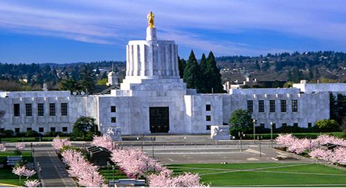 Health care issues in Oregon's 2021 legislative session