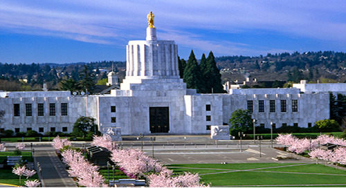 Health care issues in Oregon's 2021 legislative session