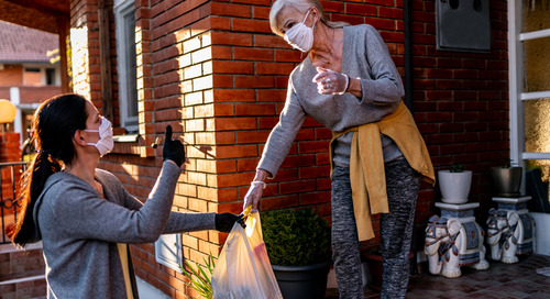 Help your neighbors and your heart: Being kind has many health benefits