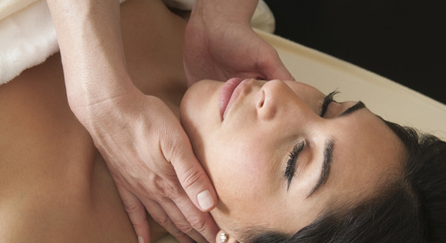 The healing touch of lymphatic massage