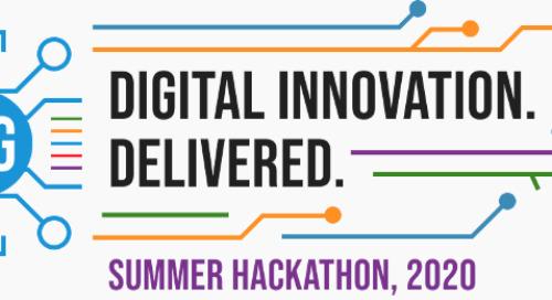 DIG Hackathon - Disrupting The Industry From The Inside