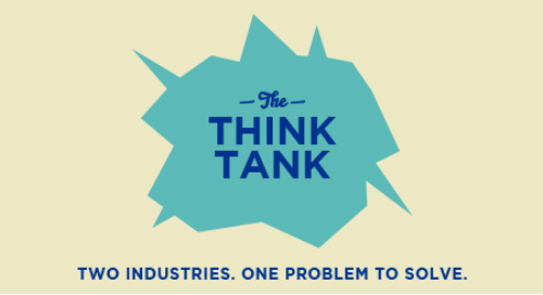"""The Think Tank Ep. 7: Building Centers for Innovation in """"Staid"""" Industries"""