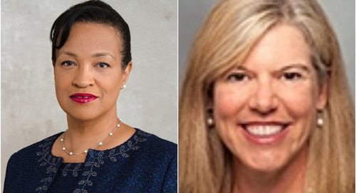 Drs. Rhonda Medows and Amy Compton-Phillips named to Modern Healthcare's Top 25 Women Leaders list