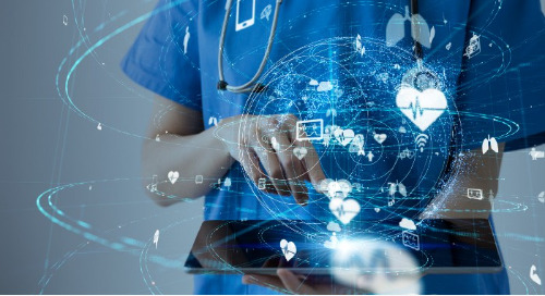 Why Having a Tech Incubator Inside a Health System is Helping Response to COVID-19