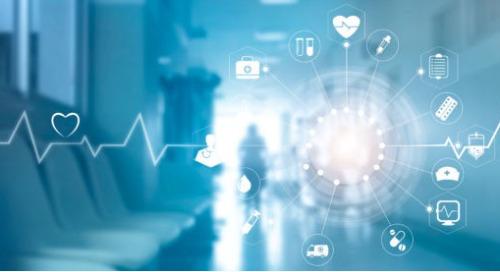 Digitally Transforming a Health System Across 6 Digital Journeys