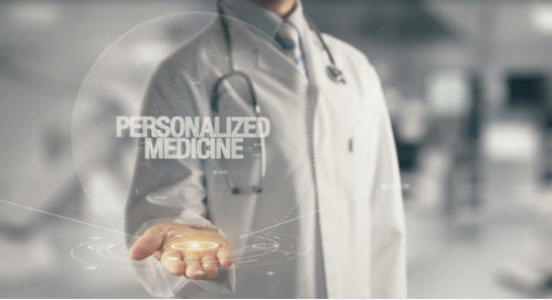 Creating Patient Engagement Through Personalized Consumer Health