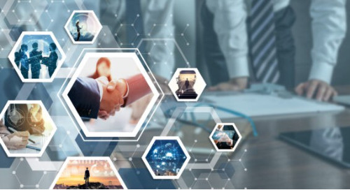 Technology Partnerships in the Time of COVID-19
