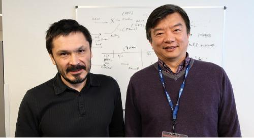 People Behind the Product: Dean Guo & Timofei Bolshakov