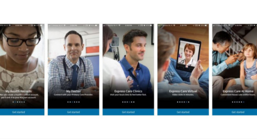 Health on the Go - How Providence Provides 3 Care Options in One Seamless Mobile Platform