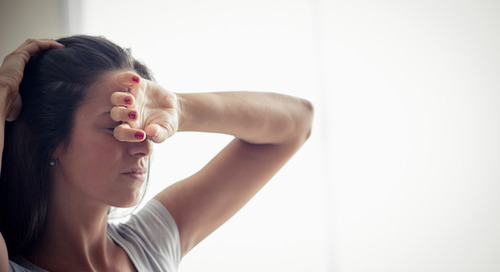 Beyond stress: Women and burnout