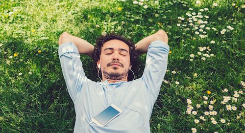 Meditation, mindfulness and music for heart health