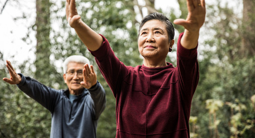 What we can learn from the resilience of older adults