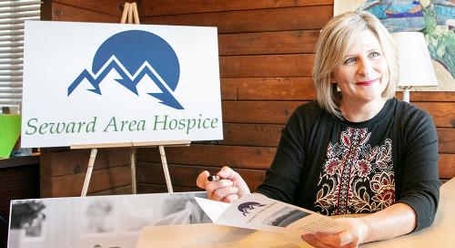 Providence provides support to Seward community organizations