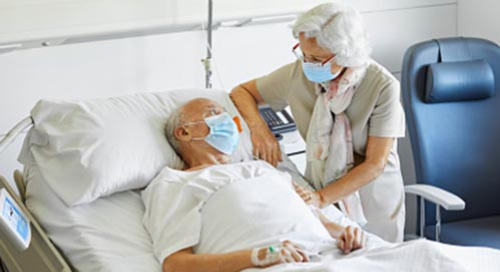 Holy Cross Medical Center Visitation Guidelines