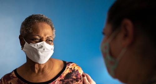Saint John's Health Center New Visitor Policy
