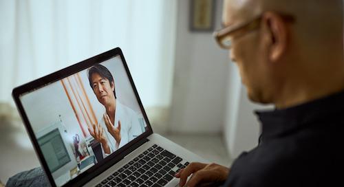 Project spotlight series: Your healthcare journey just got easier