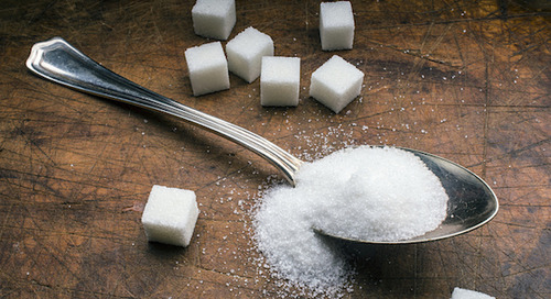 How much liquid sugar is hiding in your beverage?