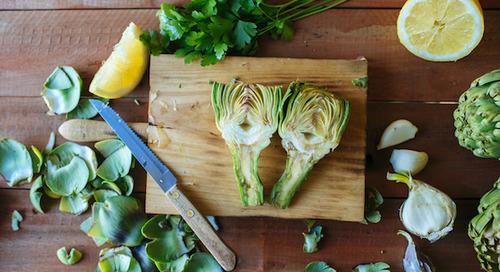 Sleep better: Eat onions, artichokes, and other prebiotics