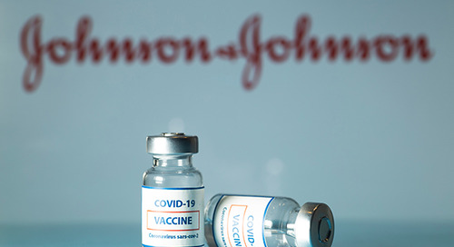 CDC and FDA lift pause on Johnson & Johnson vaccine