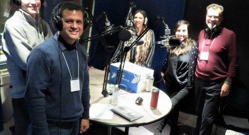 Podcast: Equitable Housing is Key to Health