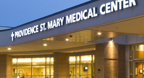 Providence St. Mary among 7 Washington hospitals to receive highest quality rating from CMS