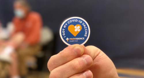 Providence To Host Weekly Vaccination Clinics In Partnership With Gonzaga University