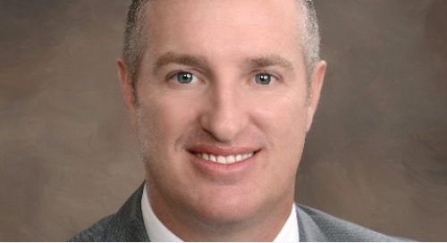 Walter Cathey named regional chief executive of the Covenant Health System