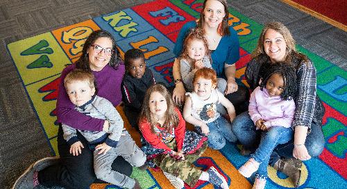 Valdez Childcare Plays Vital Role in Community