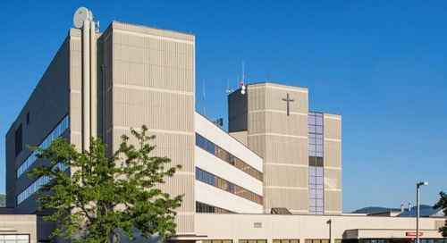 Providence St. Patrick Hospital recognized with top quality scores