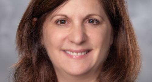Tabitha Lieberman receives HIMSS21 Most Influential Women in Health IT Award