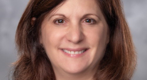 Providence SVP, Tabitha Lieberman, on the human side of large tech projects