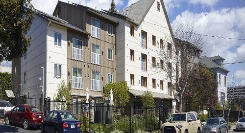 Providence House Oakland Renovation Complete